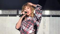 Un tweet d'un fan de Taylor Swift est devenu une leçon de