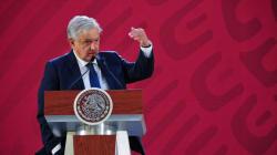 AMLO: no asistí a ceremonia luctuosa en Puebla por 'ambiente