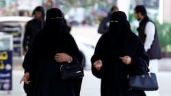 Une première: des Saoudiennes seront admises dans des stades de