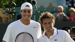 Les matches interminables à Wimbledon, c'est