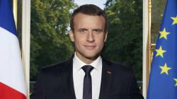 Un maire s'indigne: la photo officielle de Macron est trop