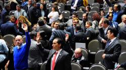 Diputados aprueban en lo general Ley de Ingresos