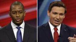 Les élections du gouverneur et d'un sénateur de Floride soumises à un recomptage des