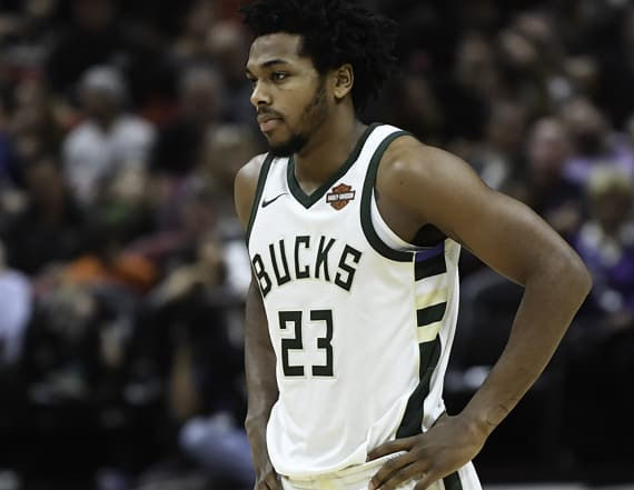 Video of stun gun on Bucks' Brown worries mayor