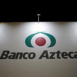 Sin licitación ni contrato Banco Azteca manejará recursos de programas