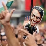 'Se PSDB era anti-PT, Bolsonaro é anti-PT ao quadrado', diz cientista