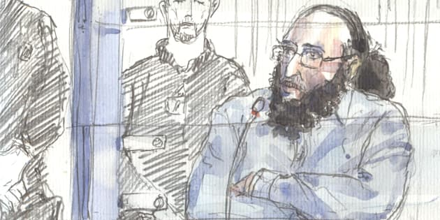 AbdelkaderMerah: Les 6 temps forts du procès du frère de Mohamed Merah