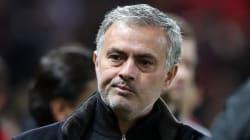Pour Mourinho, cette élimination à domicile