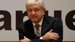 AMLO se reunirá con el presidente de Guatemala, Jimmy