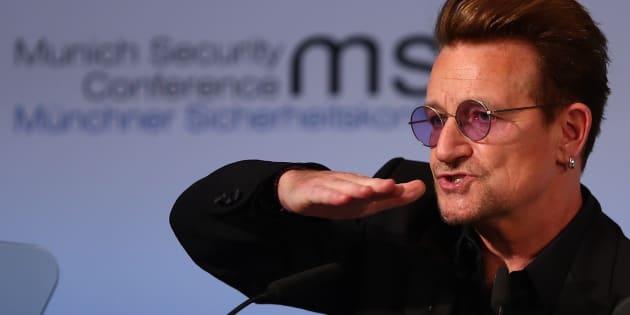 Bono Vox rivela:
