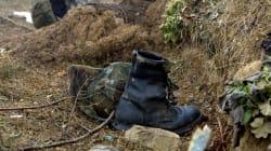 La Audiencia Nacional ordena verificar si los restos de Turquía son de una víctima del