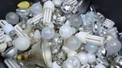 Vous ne pouvez plus acheter d'ampoule halogène à partir de ce 1er