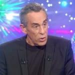 Thierry Ardisson a un seul regret sur sa communication dans l'affaire Hapsatou