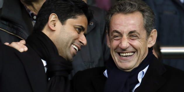 L'Équipe du soir reçoit Sarkozy: ces cinq sujets sur lesquels son avis peut compter