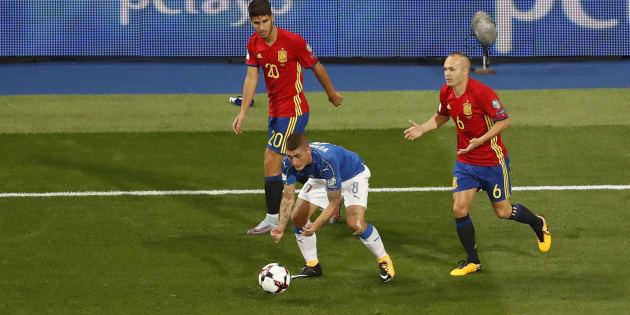 Mondiali 2018, ipotesi clamorosa: possibile esclusione Spagna, torna l'Italia?