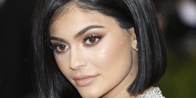La fille de Kylie Jenner a un drôle de prénom