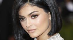 Kylie Jenner annonce la naissance de sa petite