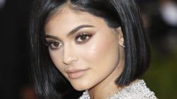 Les internautes pensent avoir trouvé le prénom de la fille de Kylie