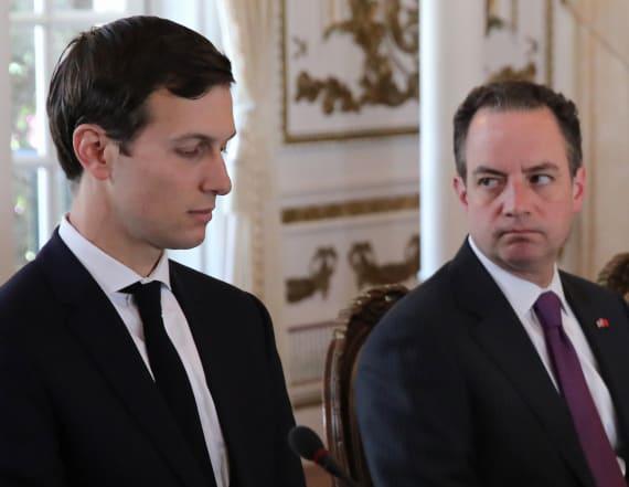 Report: Advisers urged Trump to admit Russian hack