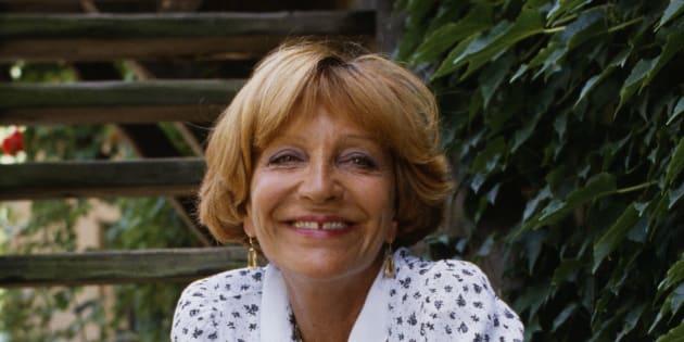 La comédienne Maria Pacôme est morte à l'âge de 94 ans