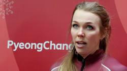 Une athlète russe est disqualifiée après avoir reconnue s'être