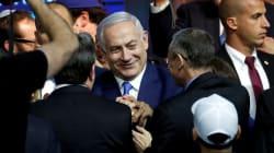 Israël: Nétanyahou revendique la