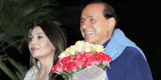 Veronica Lario attacca Berlusconi: