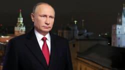 Inteligencia de Estados Unidos concluye que Vladimir Putin intervino en las elecciones de