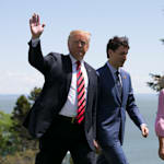 Trudeau Links NAFTA 'Red Line' To Trump's Trouble With