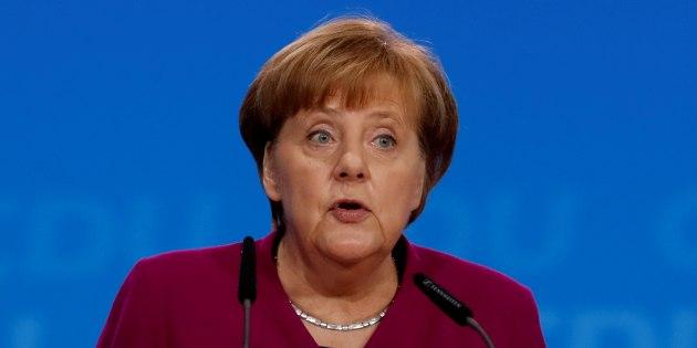 La leçon qu'a tirée Merkel de son revers devrait inspirer la gauche en France