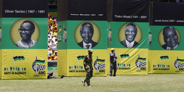 ANC Eastern Cape Adamant That Conference Will Continue As Planned