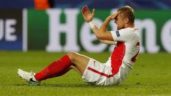 Le résumé et les buts de la défaite de Monaco contre la