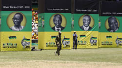 ANC 'Shocked' By Corruption... South Africans, Not So Much