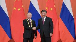 Mentre al G7 in Canada si litiga, c'è un G2 in Cina che si consolida e incide sul futuro (di U. De