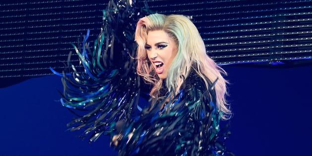 Lady Gaga offrira un spectacle régulier à Las Vegas