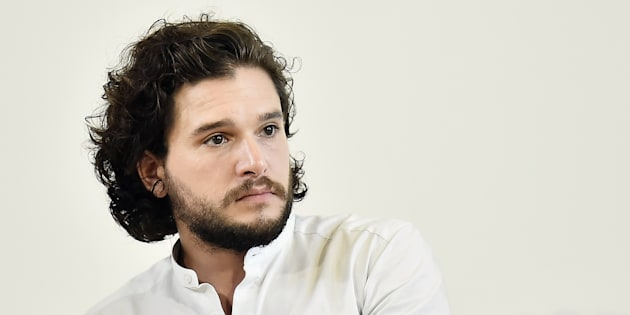 Game of Thrones 8, Kit Harington: