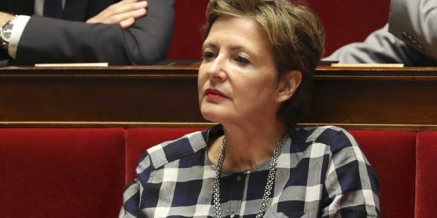 La députée des Hauts-de-Seine Frédérique Dumas quitte LREM.