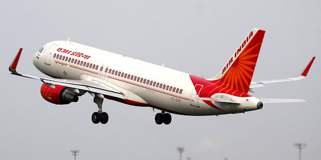 Air India strikes non-vegetarian food off menu for economy class travellers
