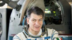 Inizia la missione Vita: Paolo Nespoli torna nello spazio, ci rimarrà 6