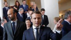 Macron se prepara para ganar gran mayoría en elecciones legislativas