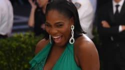Serena Williams a
