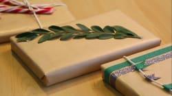 Comment faire des emballages cadeaux originaux avec du simple papier
