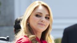 Angélica Rivera le responde a TV Notas; niega compra de Casa Blanca en
