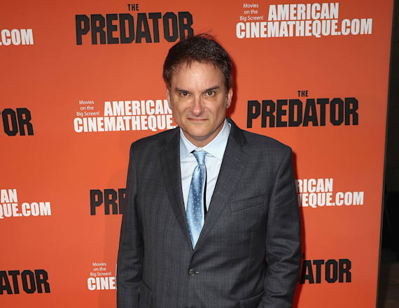 Shane Black is choked up over 'Predator' controversy