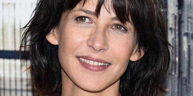 Sophie Marceau fête ses 50 ans jeudi 17 novembre.