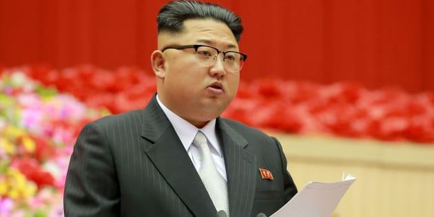 Les nouvelles inquiétantes venues de Corée du Nord en ce tout début 2017
