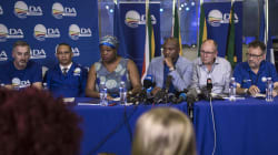 To Dump Or To Be Dumped? That Is The DA's