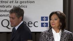 Suivi de la Commission Charbonneau: des progrès, mais aussi des