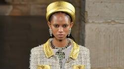 Cap sur l'Égypte et les pharaons au défilé