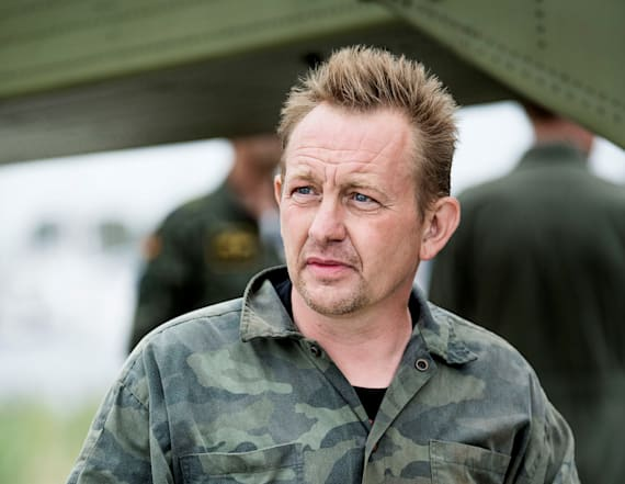 Danish inventor sentenced to life for Kim Wall death
